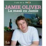 La masa cu Jamie, Curtea Veche Publishing