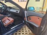 VAND BMW 520D AUTOMAT PACHET M FABRICA SUPER INTRETINUT!, Seria 5, 520, Motorina/Diesel