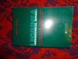 "Legiunea ""Arhanghelul Mihail ""- Armin Heinem an 1999,545pagini"