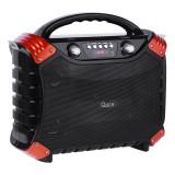 Sistem activ portabil, radio FM, MP3, USB, bluetooth, karaoke, 30 W