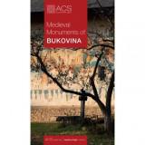 Cumpara ieftin Monumente Medievale din Bucovina (Lb. Engleza) -Tereza Sinigalia, Oliviu Boldura