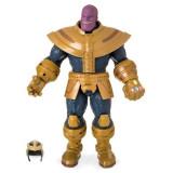 Figurina interactiva Deluxe Thanos Avengers: Endgame, Disney
