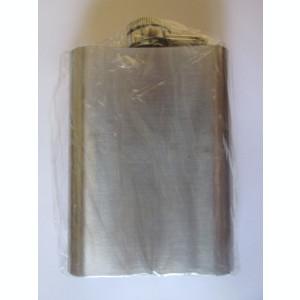 Sticla/butelca colectie noua in cutie Alexandrion din inox,volum 4 oz=120 ml