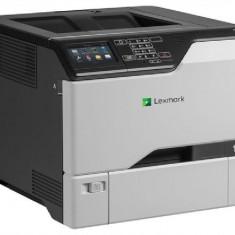 Imprimanta laser color lexmark cs727de a4 38/38 ppm rezolutie: 1.200 x 1.200 dpi image quality