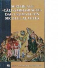 SCRIERI ALE CALUGARILOR SCITI DACO-ROMANI DIN SECOLUL AL VI-LEA
