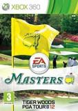 Joc XBOX 360 Tiger Woods PGA Tour 12