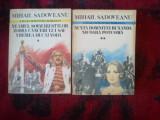 N7 Mihail Sadoveanu - Neamul Soimarestilor, Zodia Cancerului si altele (2 vol)
