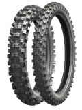 Anvelopa cross enduro MICHELIN 110 90 19 (62M) TT STARCROSS 5 MEDIUM NHS Diagonal