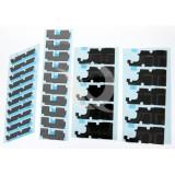 Adhesive sticker, iphone xs, mainboard adhesive stickers, set
