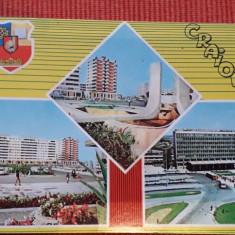 Craiova - vedere circulata
