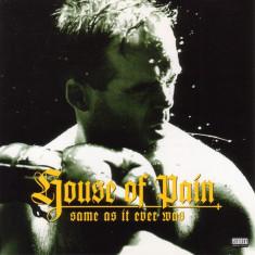 Vand cd House Of Pain-Same As It Ever Was,original,muzica hip-hop