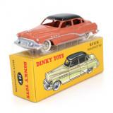 Macheta BUICK ROADMASTER   - Dinky Toys, Alta