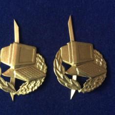 Insigne - Insemne militare - Semne de arma - CALCULATOARE INFORMATICA