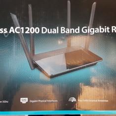 Vand Router Wireless D-Link DIR-842 Gigabit la cutie !!CA NOU!! 100lei