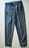 Pantaloni Stofa Deyk Trousers Strecth L Germania 116cm/43cm, Grena, Diesel