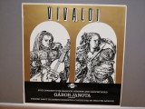 Vivaldi – Five Concerti for Bassoon,String ( 1965/Hungaroton/Hungary) - VINIL/NM, Philips