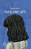 Fata din lift
