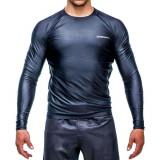 Cumpara ieftin Bluza Compresie Knockout negru 2.0 - XS
