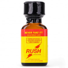 RUSH Poppers 24ml, popers foto