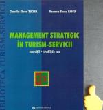 Management strategic in turism-servicii Claudia-Elena Tuclea