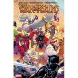 The War Of The Realms - Jason Aaron