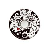 Suport lumanare 15 cm-ARTIST BILLY -Goebel-305252