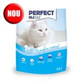 Nisip silicat, Perfect SiliCat, Natural, 3.8 L