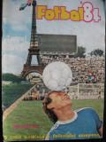 Revista Fotbal 1984
