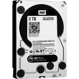 Hdd intern wd 3.5 2tb black sata3 7200rpm 64mb