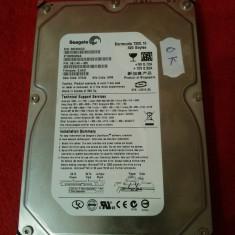 Hard disk PC Desktop 320GB HDD SATA 3.5 Seagate ST3320620AS , 7200 rpm TESTAT OK