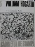 WILLIAM HOGARTH- CONSTANTIN SUTER, BUC. 1976