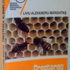 CRESTEREA ALBINELOR de LIVIU ALEXANDRU MARGHITAS , 1995
