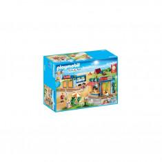 Playmobil Family Fun - Set camping la plaja