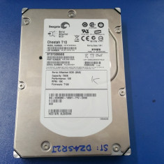 Hard disk server DELL 73GB 15K 3.5'' DP/N GM250 MM406 SAS