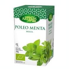 Ceai Menta Bio Artemis 20x1.4gr Cod: 8428201310049