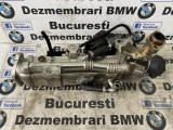 Racitor gaze EGR BMW F20,F30,F32,F10,F06,F10,F01,X3,X5 F15,X6 F16, X5 (E70) - [2007 - 2013]