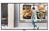 Monitor Signage LG 49XS2E 49 inch 10ms Black