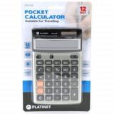 Calculator de birou Platinet PMC358