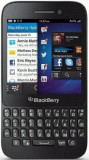 Telefon Mobil BlackBerry Q5, Procesor Dual Core 1.2GHz, IPS LCD capacitive touchscreen 3.1inch, 2GB RAM, 8GB Flash, 5MP, Wi-Fi, 4G, Blackberry 10 OS (, 3.1'', 5 MP
