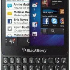 Telefon Mobil BlackBerry Q5, Procesor Dual Core 1.2GHz, IPS LCD capacitive touchscreen 3.1inch, 2GB RAM, 8GB Flash, 5MP, Wi-Fi, 4G, Blackberry 10 OS (