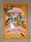 OTILIA CAZIMIR - BABA IARNA INTRA-N SAT si alte poezii