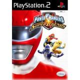Power Rangers: Super Legends PS2