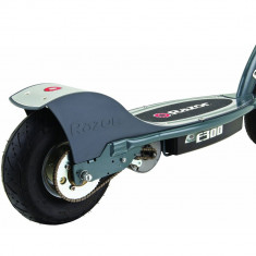 Trotineta electrica Razor E300 pentru adulti Gri Mat