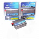 Invertor AUTO 12V-220V Putere 500 W