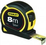 Ruleta Stanley Tylon 0-30-657, protectie cauciuc, 8 m