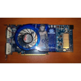 Placa video Sapphire ATI Radeon HD3870 512MB DDR4 256-bit