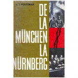 De la Munchen la Nurnberg, Lewis Wallace