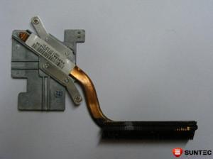 GPU Heatsink HP Pavilion DV9000 FOXFBAT50120103A