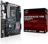 Placa de baza gaming Asus Maximus VIII Ranger soket 1151, sigilata, garantie