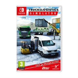 Truck And Logistics Simulator Nintendo Switch